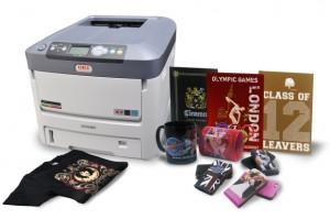 Oki c711wt hvit toner printer http://www.themagictouch.no
