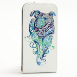 Hvitt-Iphone-Cover-trykket-med-CPM-transferpapir-hund http://www.themagictouch.no