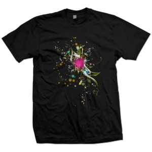 wow-transferpapir-svart-tskjorte-3d-blomst http://www.themagictouch.no