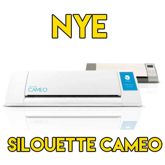 Nye Silouette Cameo