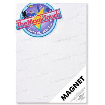 Transferpapir magnetisk