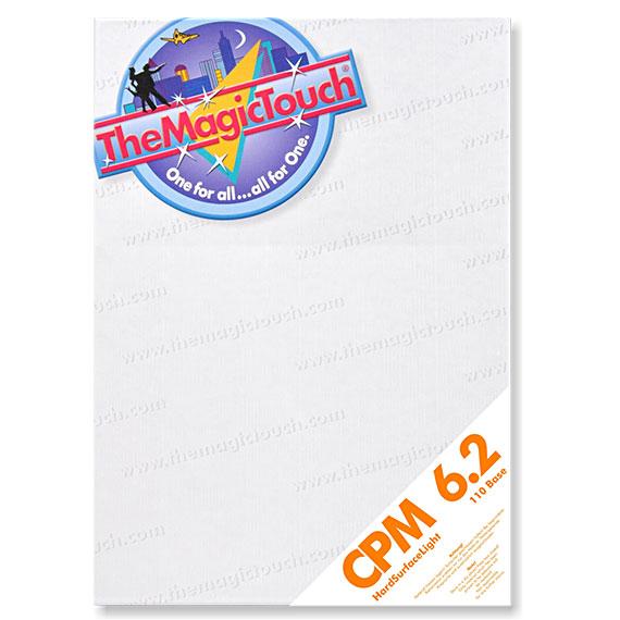 Transferpapir til hard overflate - CPM