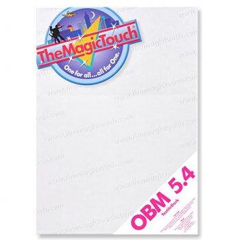 Transferpapir til mørke tekstiler OBM