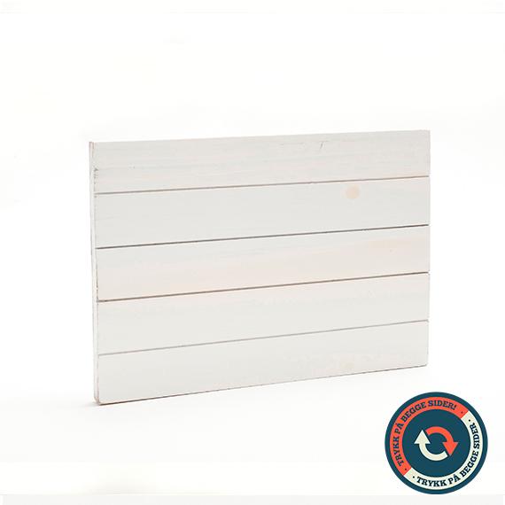 Trykk på treskilt Planx CPM Transferpapir