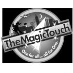 The-Magic-Touch-Logo-BW-500x500