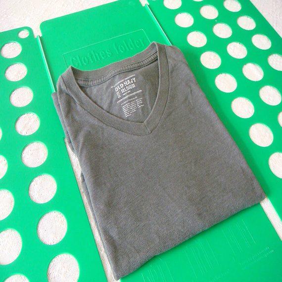 T skjorte bretter