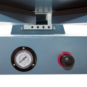 TMT Omega 500 Twin Varmepresse Luft 21x34cm