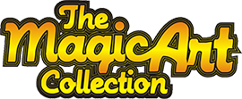 The MagicArt Collection