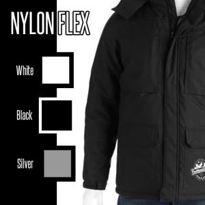 Nylon Flex til Tekstiler The Magic Touch