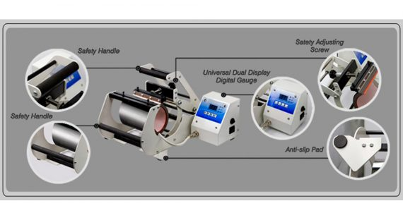 Kopp presse multi element
