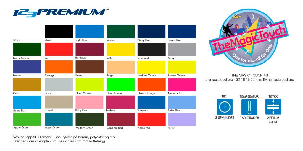 Fargevelger-123-Premium-Folie