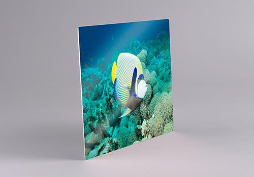 HD Fotoplate Aluminium Sublimering