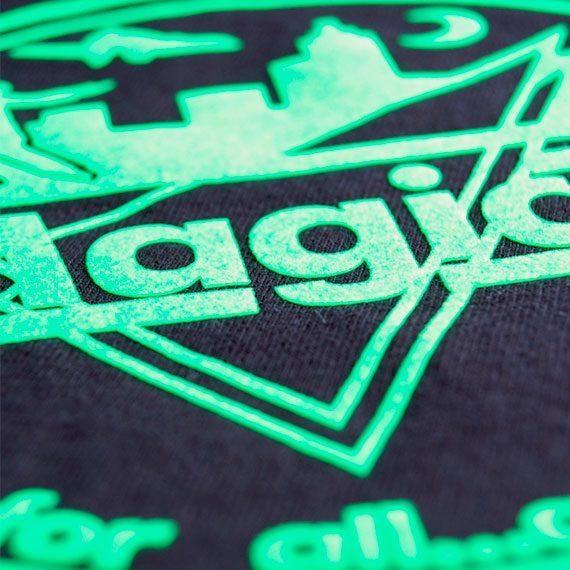 123-Premium-Flock-Tekstilfolie-Neon-Grønn