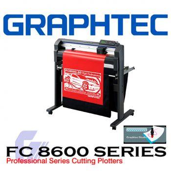 Graphtec FC 8600 - 60 Skjæreplotter