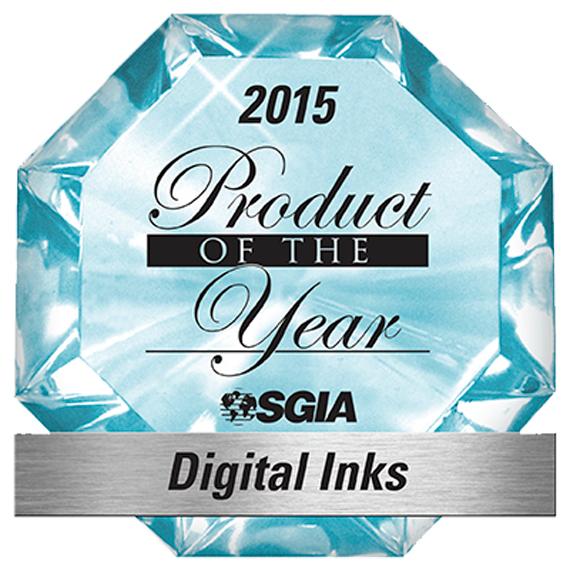 Årets produkt 2015 Sublimering
