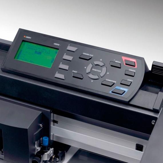 Graphtec FC 8600 - 60 Skjæreplotter