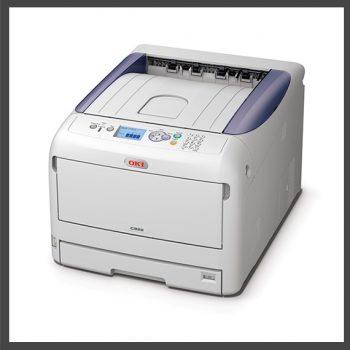Transferprinter Vanlig (CMYK)