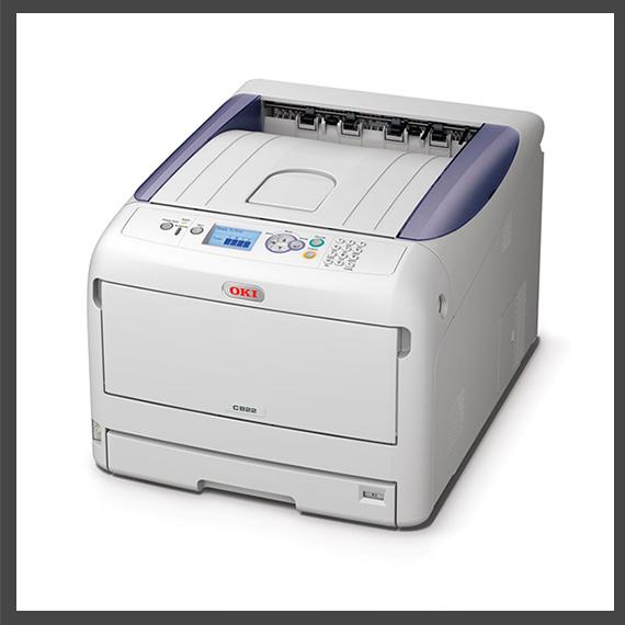 Transferprinter (CMYK)
