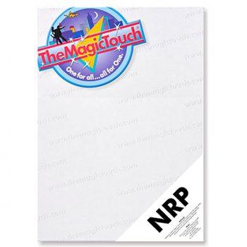 Transferpapir ettertrykk til T. One WOW og OBM NRP