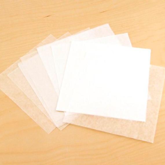 NRP - Non Release Paper