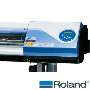 Roland Versacamm VSi-540 Print & Cut maskin 137cm bredde