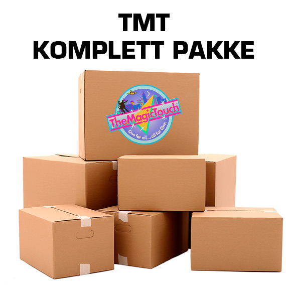 e9f47559 TMT – Komplett Pakke – TheMagicTouch Norge