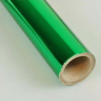 T-Foil M04 Metallic Green