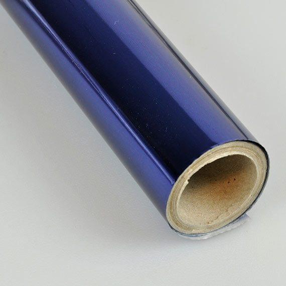 T-Foil M05 Metallic Navy Blue