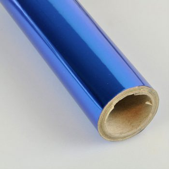T-Foil M05 Metallic Royal Blue