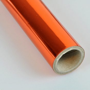 T-Foil M15 Metallic Orange