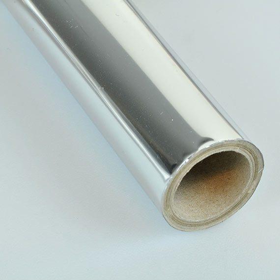 T-Foil M30 Metallic Silver