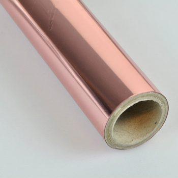 T-Foil M61 Metallic Baby Pink