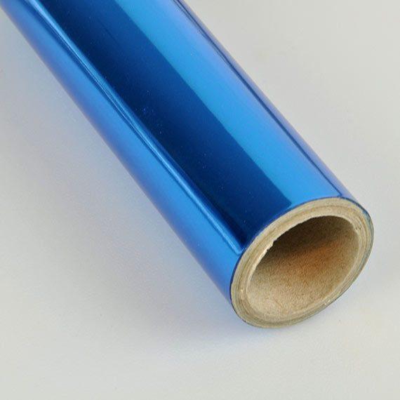 T-Foil M64 Metallic Sapphire