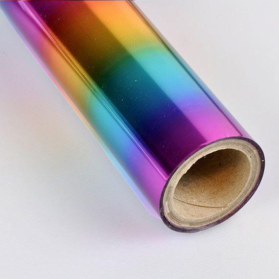 T-Foil M86 Metallic Rainbow B