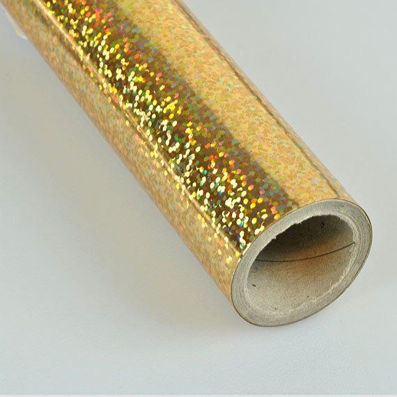 T-Foil S20 Sparkle Gold