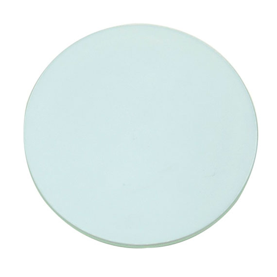 Sublimering Glass Coaster