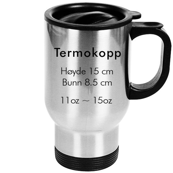 sublimering termokopp aluminium