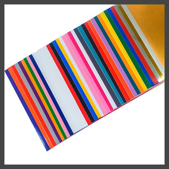 Foliepakker Hobby Tekstil