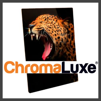 Chromaluxe HD Plate