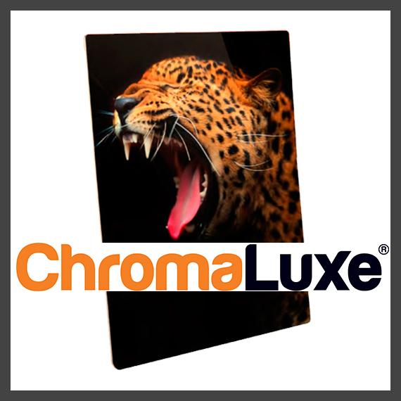 Chromaluxe HD Plate