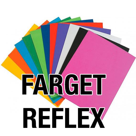 Reflectra Farge Refleks Folie Tekstil Themagictouch Norge