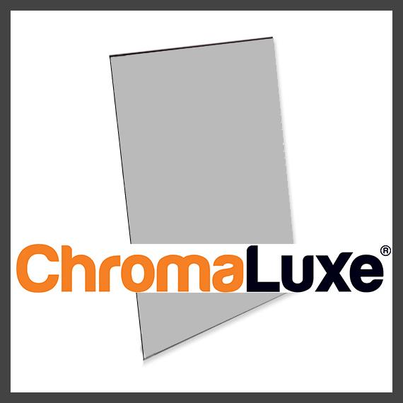 ChromaLuxe Clear Matt