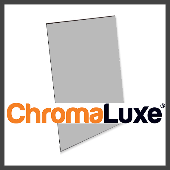 ChromaLuxe Clear Gloss