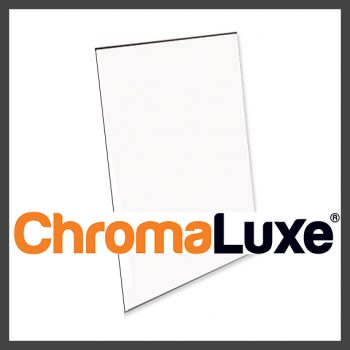 ChromaLuxe White Matt