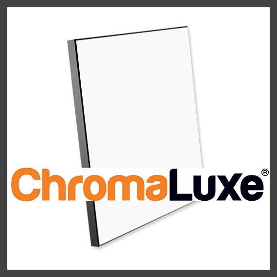 ChromaLuxe Wood