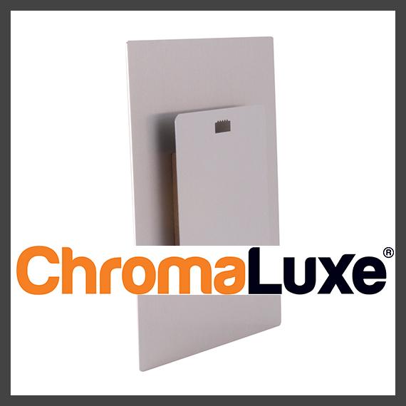 ChromaLuxe Oppheng