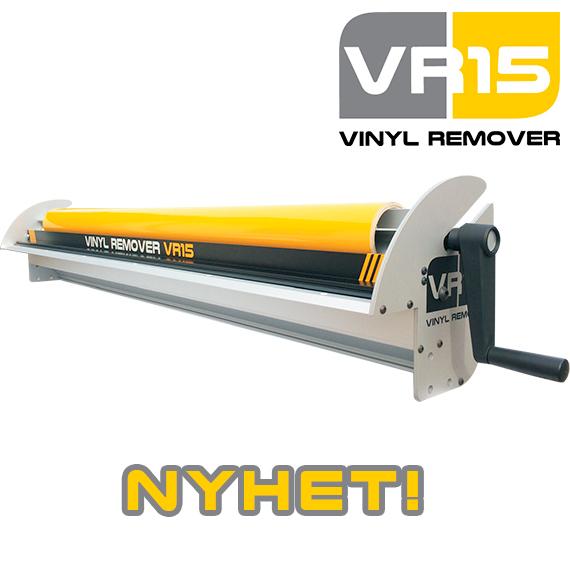 Vinyl Remover