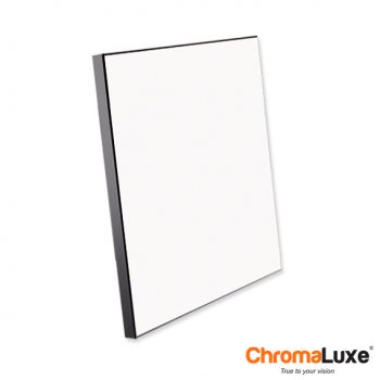 ChromaLuxe Wooden-White-Gloss