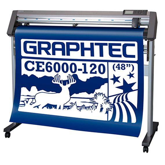 Graphtec CE 6000-120
