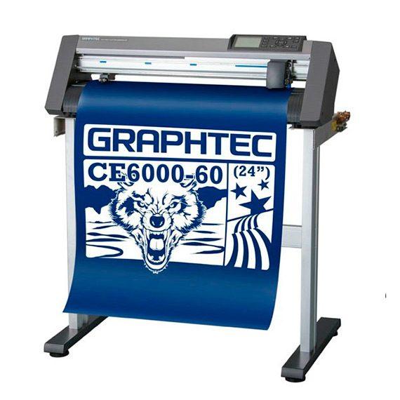 Graphtec CE 6000-60